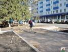 В Башкирии пройдет реконструкция скверов имени Ленина и Маяковского