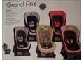 Детское автокресло Bertoni (Lorelli) Grand Prix 0-18 кг (в расцветках 2013)
