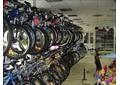 Велосипеды в магазине АИСТ СПОРТ