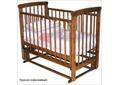Кроватка детская Можга (Красная Звезда) C700 Марина