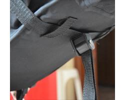Регулятор спинки коляски ременной №12