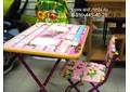 Стульчик  и столик складные в магазине Аист г.Пермь ул.Сысольская 6