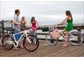 Велосипеды круизеры