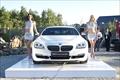 Презентация BMW 6 серии  Гран Купе в  АК ТАГАНАЙ