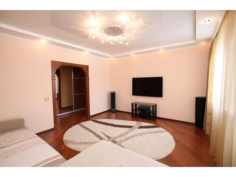 Дизайн трехкомнатной квартиры 90 кв