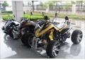 Квадроциклы в магазине АИСТ СПОРТ г.Пермь ул.Чистопольская 31 корпус 3