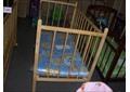 Кроватки в магазине АИСТ г.Краснокамск пр.Мира 16