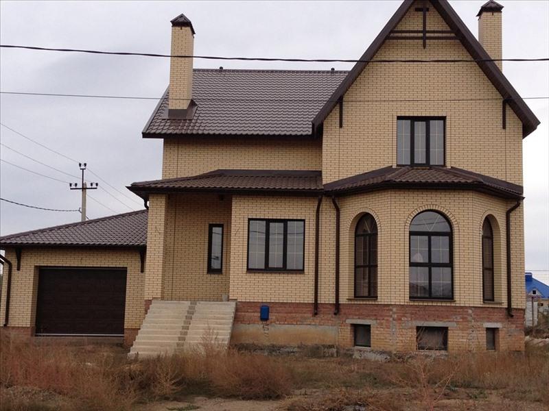 Дома в оренбурге фото