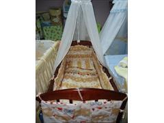Кроватки Briciola